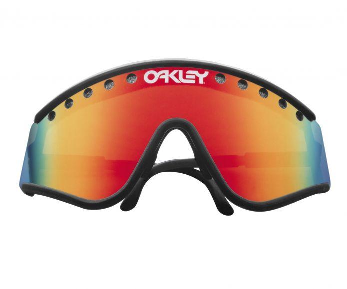 occhiali ciclismo oakley