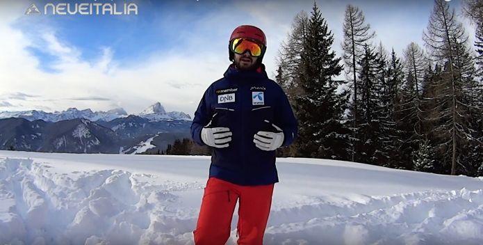 TEST: Phenix Norway Alpine Team Down Hybrid Jacket