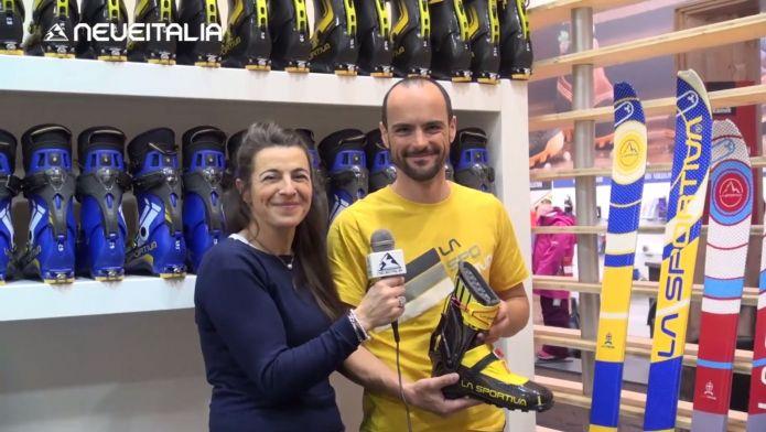 La Sportiva, la stagione 2016/17 porta i nuovi scarponi Spectre e Stratos