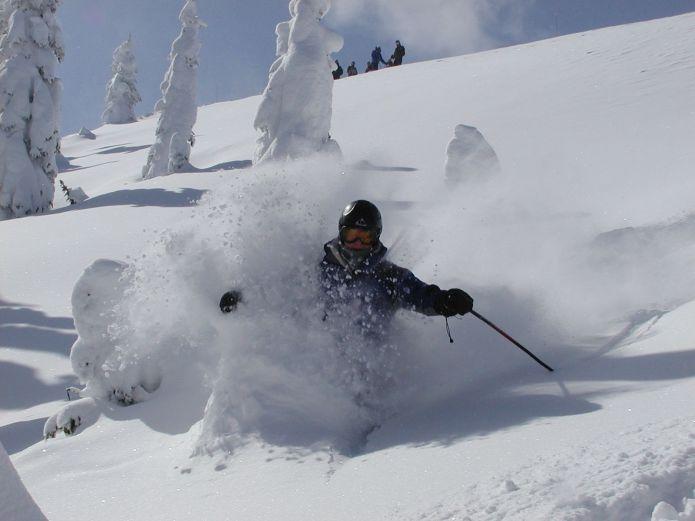 sci come scegliere uno sci