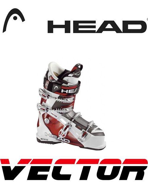 acquista per genuino moda firmata una grande varietà di modelli Head Vector: lo scarpone da turismo cambia pelle