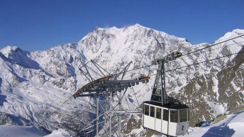 Macugnaga, Filippo Besozzi: Speriamo di poter aprire gli impianti per lo sci estivo