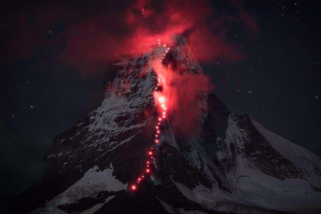 Cervino 150 anni dalla prima scalata #Matterhorn150