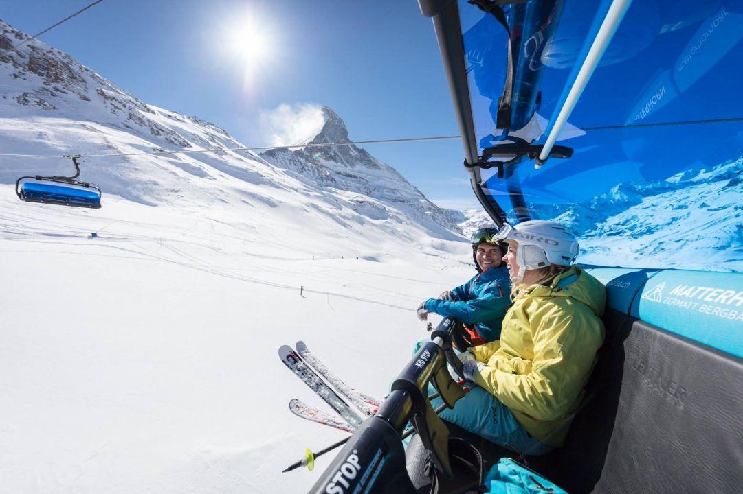 Kaj ZACKRISSON (SWE) Big Mountain run 1 Swatch Skiers Cup 2015