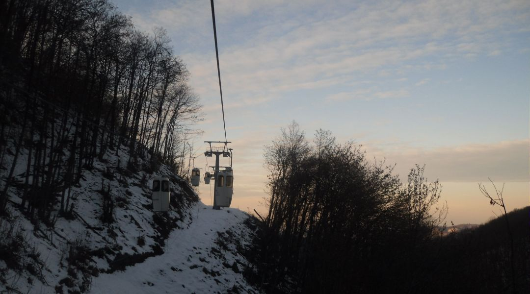 Lurisia   Monte Pigna 19.02.2011
