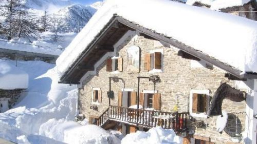 Hotel Chalet del Lago a Ceresole Reale