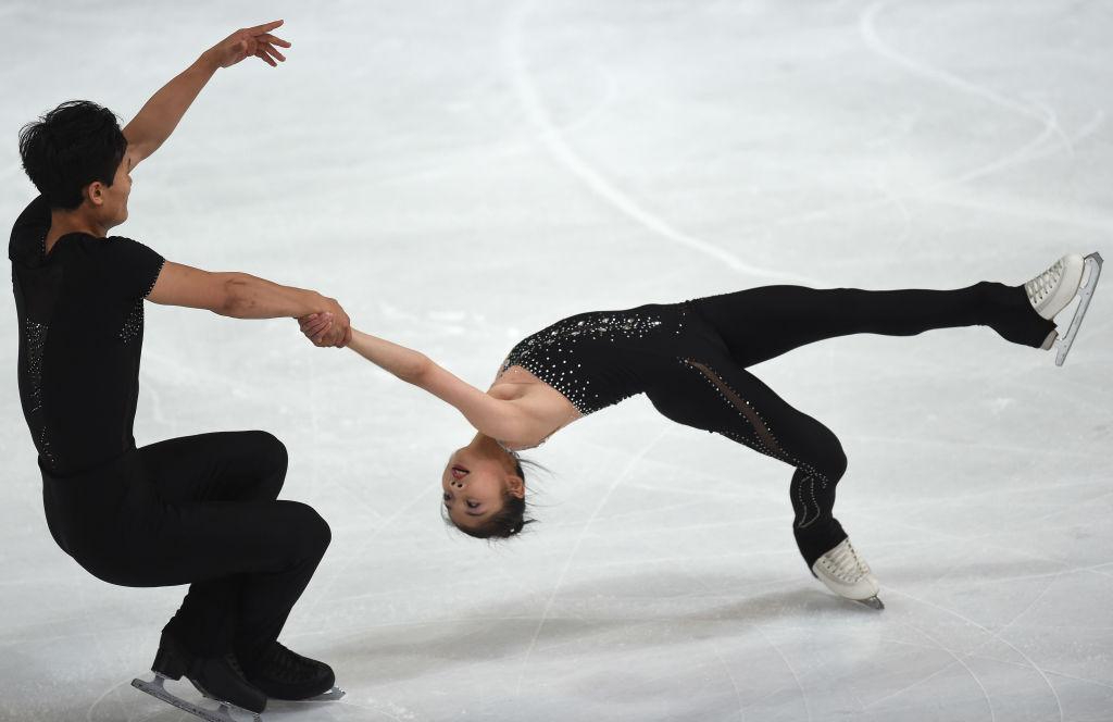 Corea del Nord, coppia di artistico qualificata ai Giochi. Una svolta?