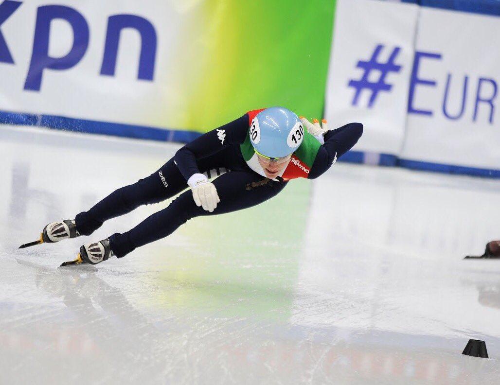 Corea del Sud e Canada dominano in Olanda. Grande ritorno sul podio per Martina Valcepina