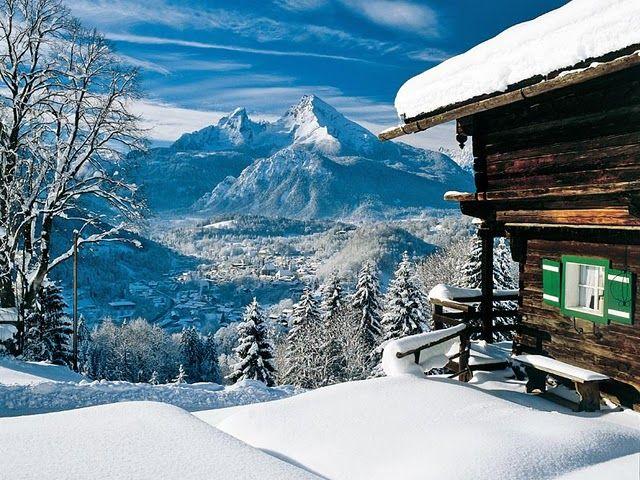 © Berchtesgadener Land