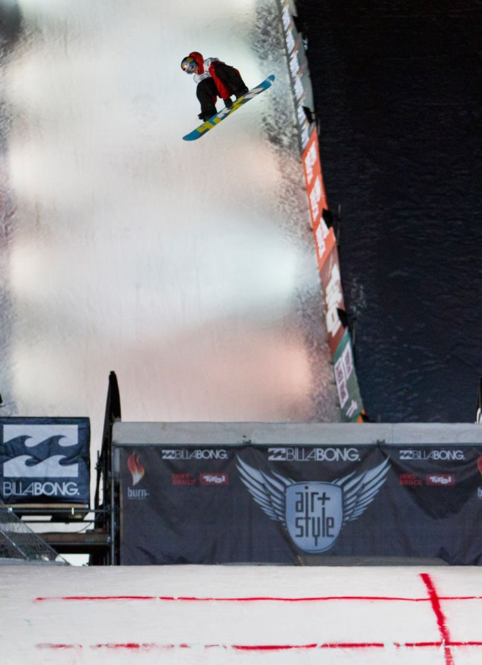 Mark McMorris_Air&Style 2011