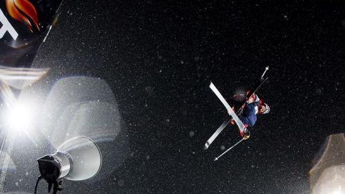 Winter X Games 2011 Tignes: Kevin Rolland vince in pipe