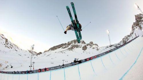 Tignes Winter X-Games 2012