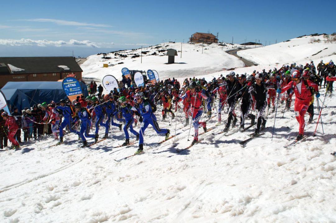 Trofeo internazionale Etna Edizione 2010