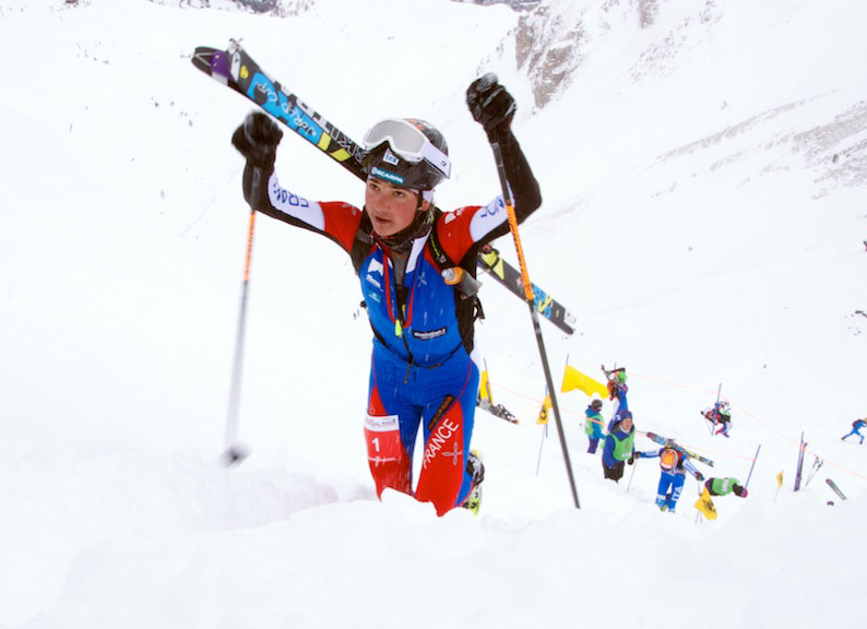 Scialpinismo. La stagione 2014/15 vede la nascita della 'ISMF Long Distance Team World Cup'