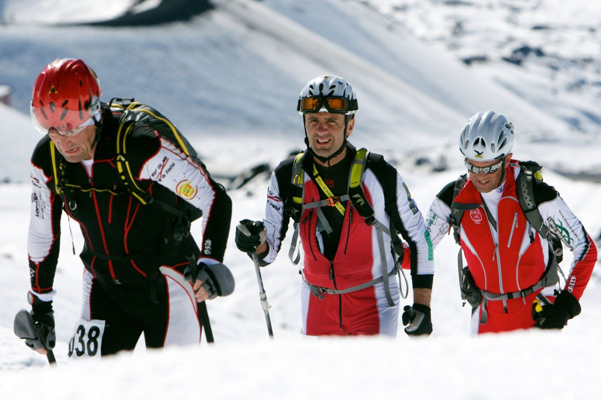 Trofeo Internazionale dell'Etna 2011