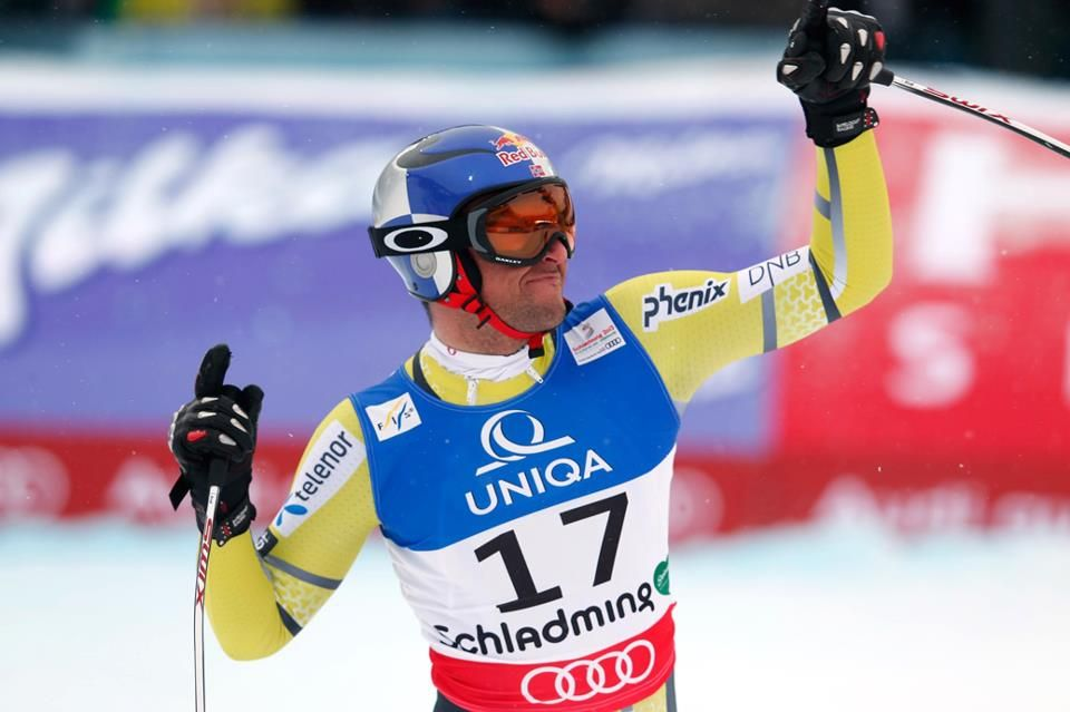 Credit: GEPA pictures/Harald Steiner Facebook Schladming Official