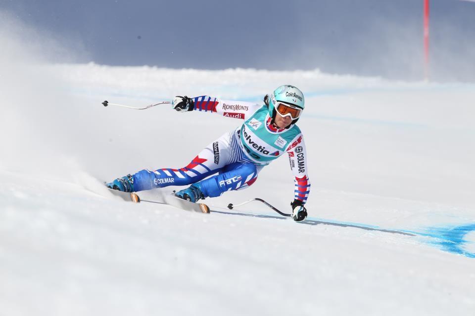 credit: Rossignol Ski
