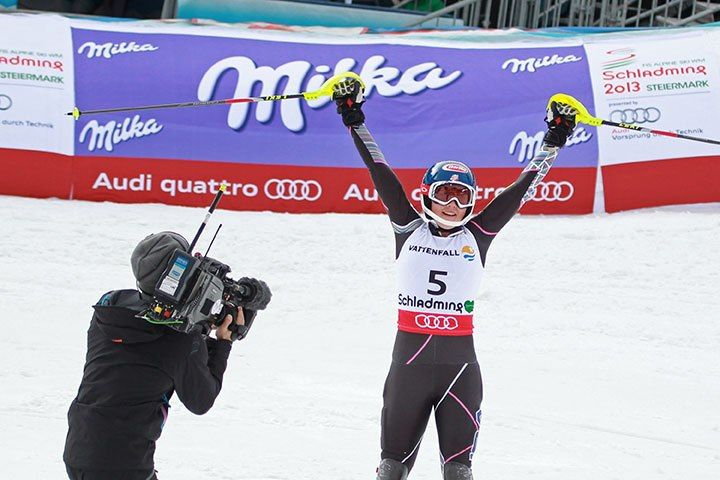 credit: Facebook U.S. Ski Team
