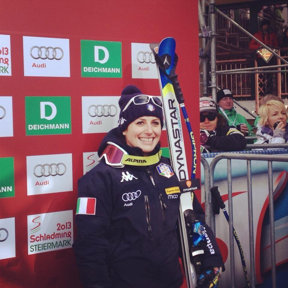 credit:Facebook FIS Alpine