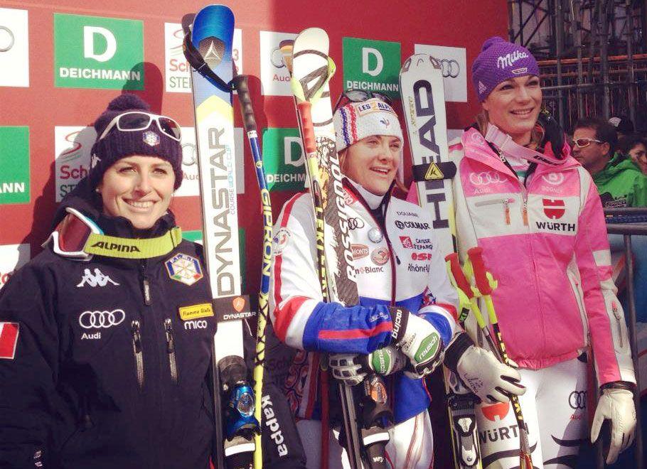 credit: Facebook FIS alpine