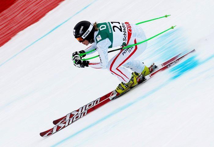 credit: FIS Alpine Ski-WM 2013 SCHLADMING official site