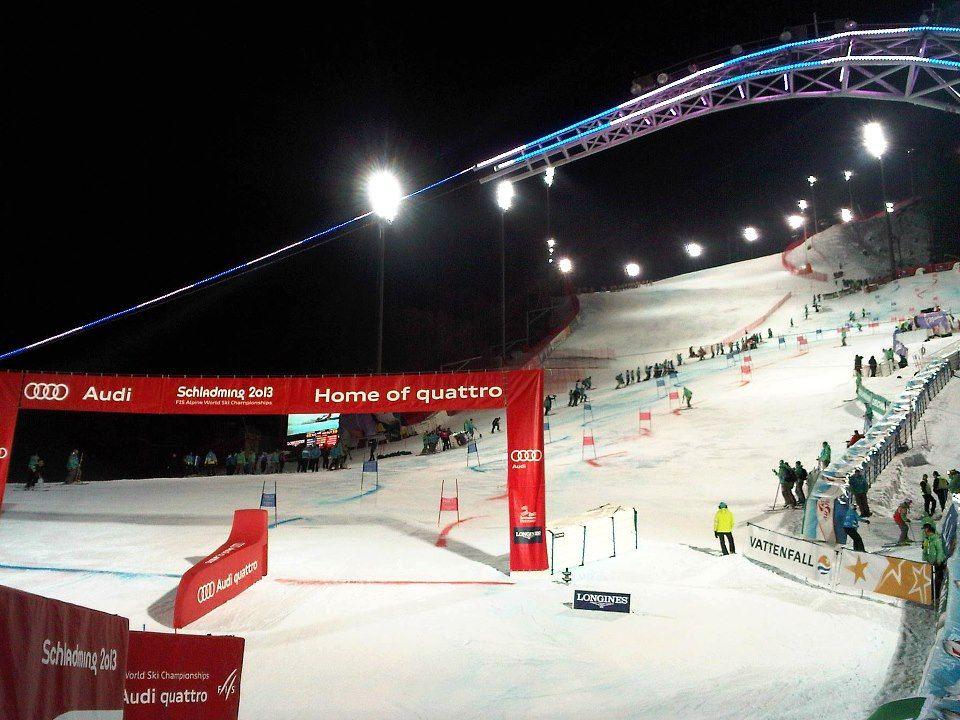 credit: Facebook Fischer Sports Alpine Ski