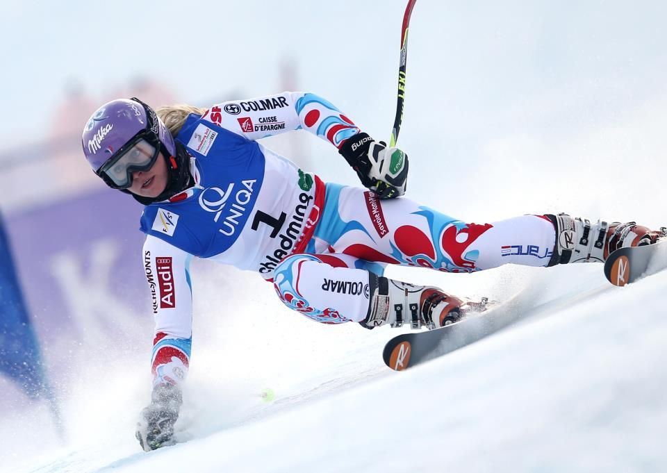 Foto: GEPA pictures/Wolfgang Grebien Credit: Schladming Press