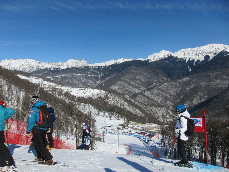 doug haney u.s. ski team