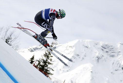 credit: Head ski