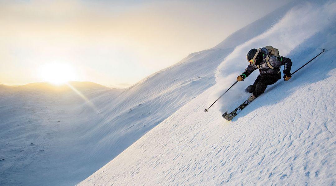 Rossignol Blackops, per sciare liberi