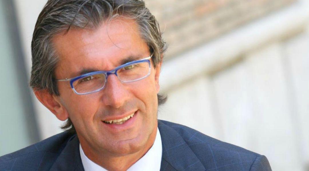 Milano-Cortina 2026, Vincenzo Novari è il CEO dei Giochi Olimpici
