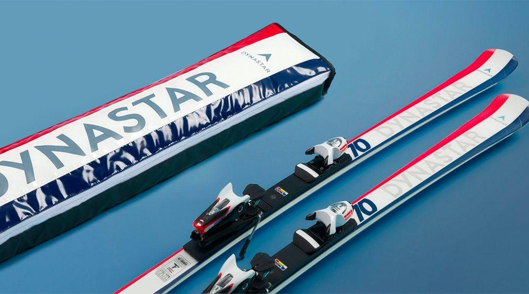 Dynastar M-Course 70, la limited edition del marchio del Monte Bianco già Sold Out in molti negozi.