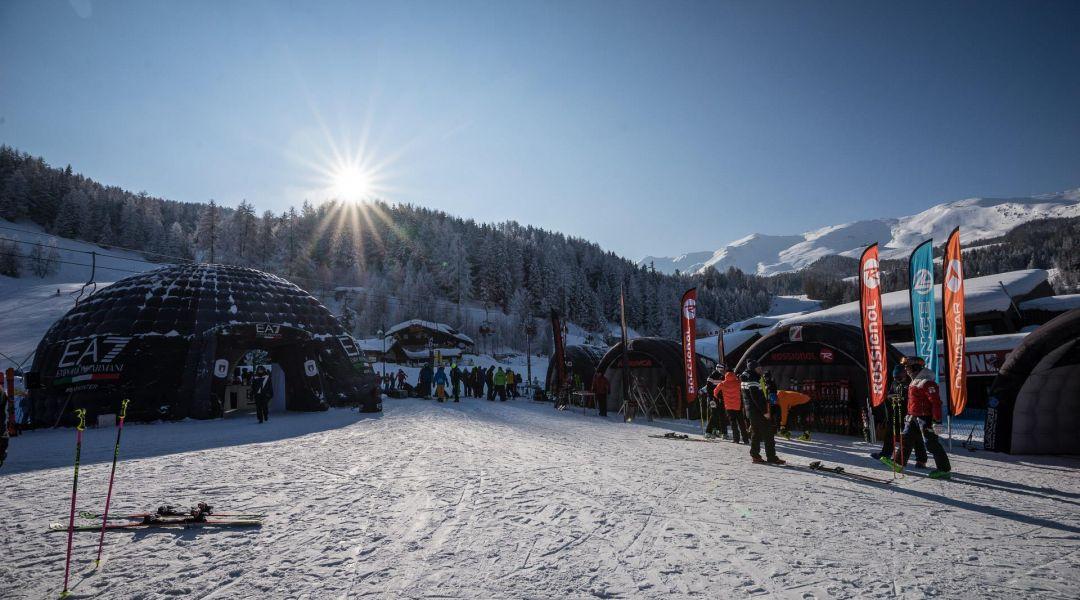Prove Libere Tour 2018/2019 parte da Solda. Ecco il calendario degli Ski-Test del Pool Sci Italia