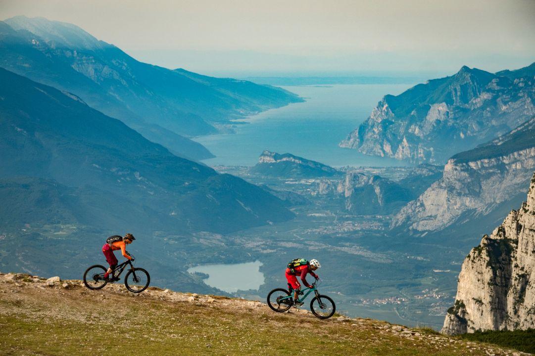 Sabato 6 Giugno. In Dolomiti Paganella riaprono gli impianti per la stagione estiva