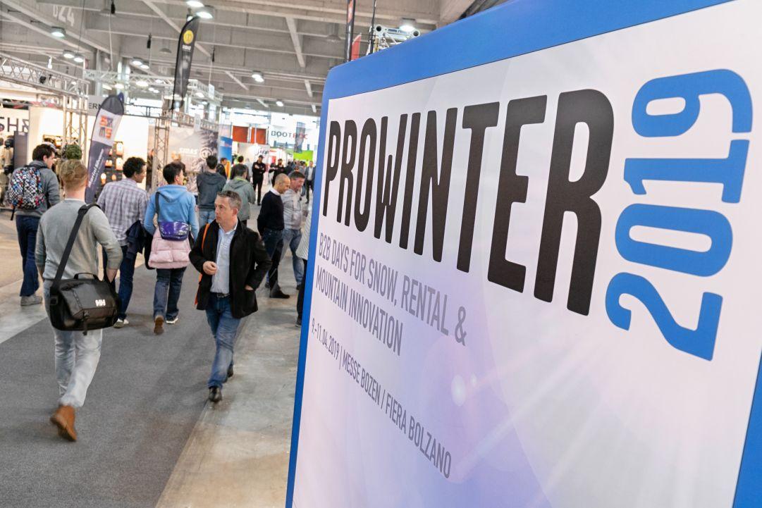 La 19° edizione di Prowinter chiude tra la soddisfazione di espositori ed operatori