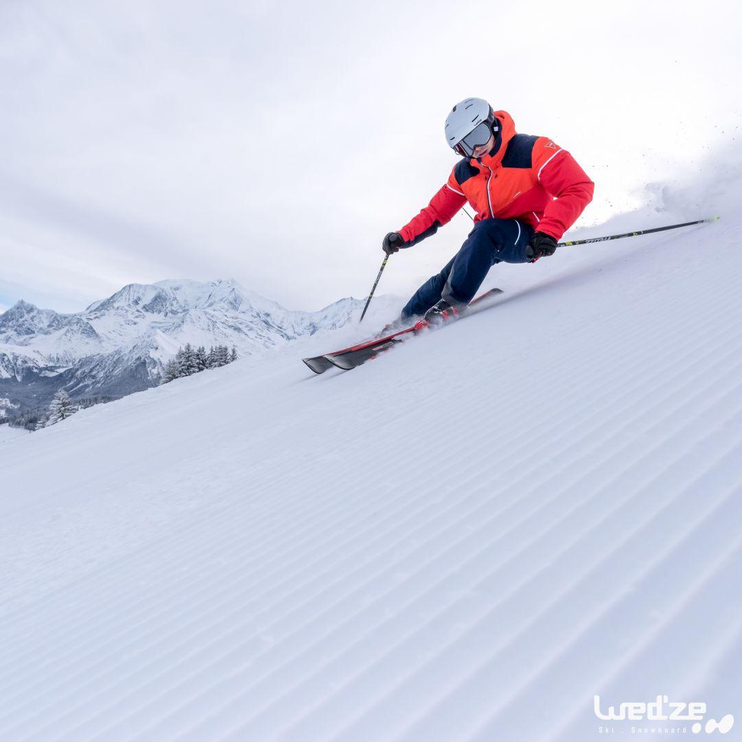 Come restare al caldo sulle piste da sci? Scopri i consigli Decathlon