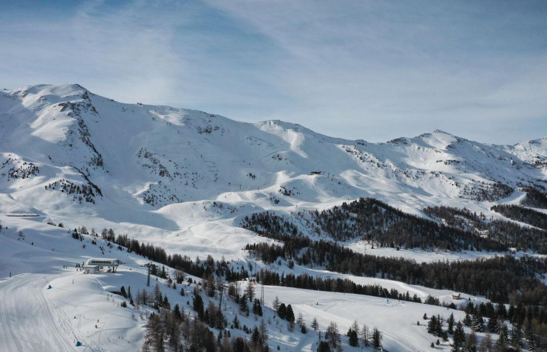 Ski Test. NeveItalia sceglie Pila 'Condizioni delle piste sempre perfette'