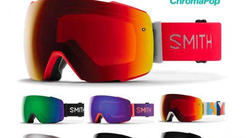 I/O MAG™, da SMITH innovazione in bellissima vista