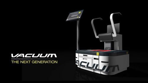 Fischer alpine technology i vacuum - the next generation
