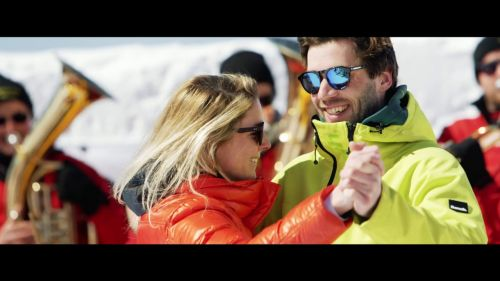 Focus On | L'alfabeto del freeski | FISI Official