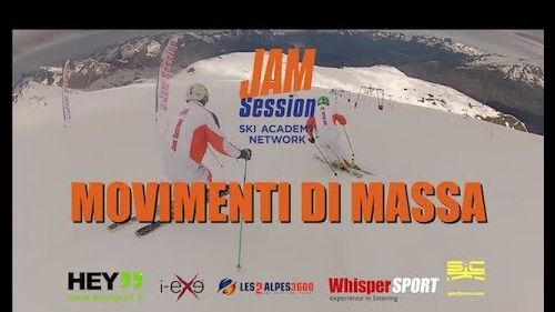 Movimenti di massa - check point 11/2018