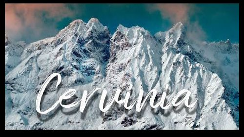 Cervinia the king
