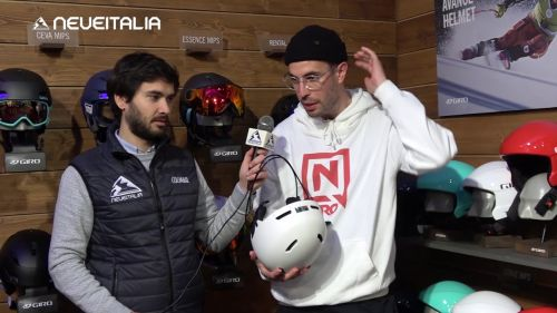 Head Wintersports Ski Helmets Radar and Rachel Product Video