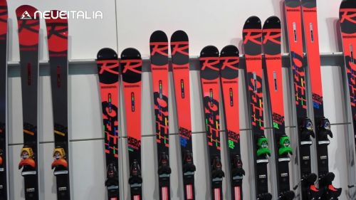 Ski Test 2019-2020 Pila All Mountain Pista