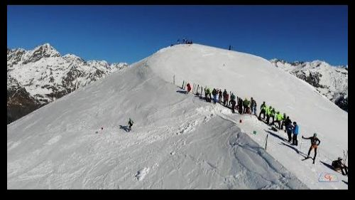 Freestyle skiing - Bormio 2016