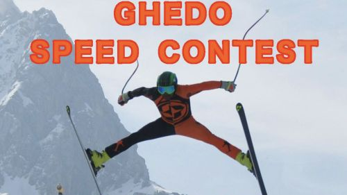 M'Over Ghedo Spees Contest 2018 trailer