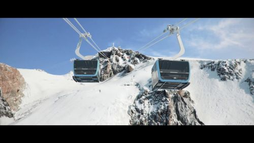 verbier X freeride | february 2016 | GoPro Hero4