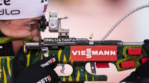 Johannes Boe fa 50, Hofer quarto. Highlights della sprint di Oberhof