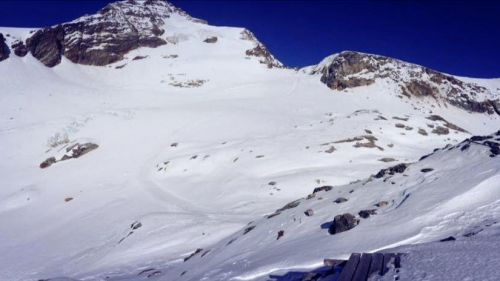 Tornare a sciare sul ghiacciaio dell'Indren, per gli operatori di Gressoney 'un progetto sostenibile'