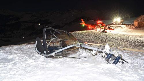 Cade una Seggiovia in Svizzera. Quattro feriti di cui due in pericolo di vita